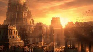 کتاب الکترونیکی ثروتمندترین مرد بابل