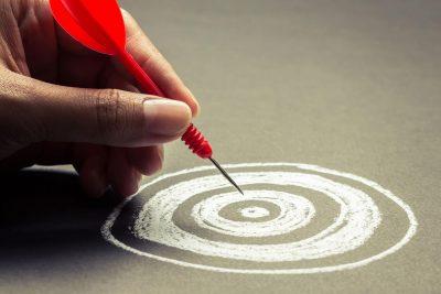 نقش مهم شناخت هدف در موفقیت، هدف گذاری، تعیین هدف