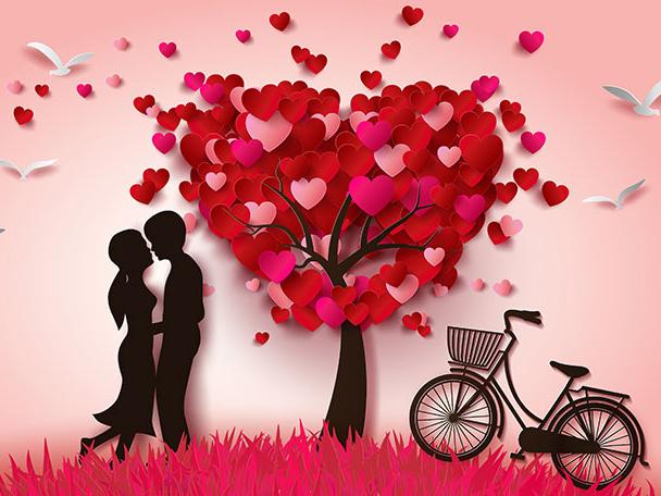 رازهای جذب عشق و شادی