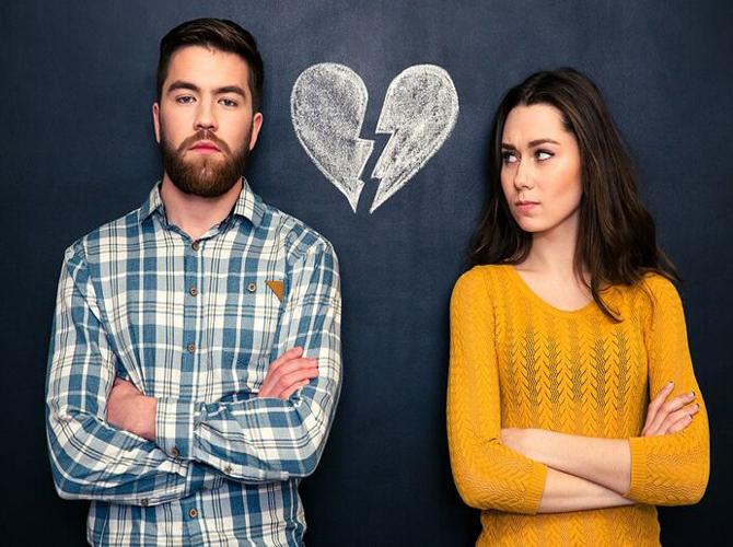 باورهای سمی در روابط موفق