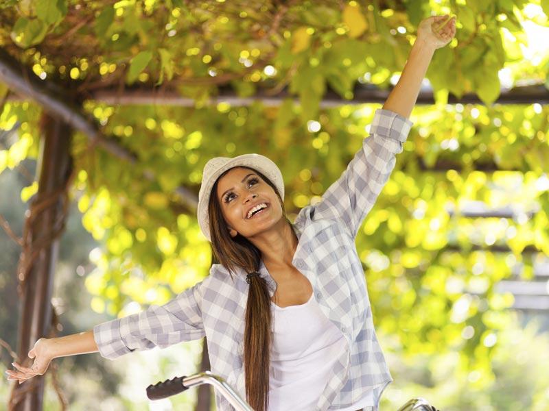 اثرات معجزه بخش خنده در زندگی