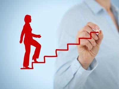 اهمیت رشد شخصی در موفقیت
