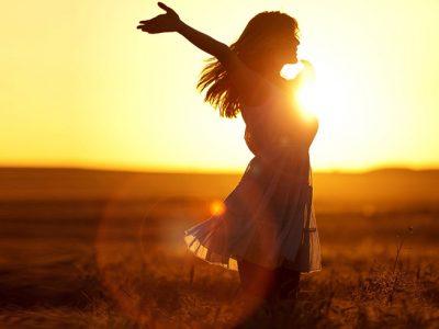 زندگی سراسر عشق و انرژی
