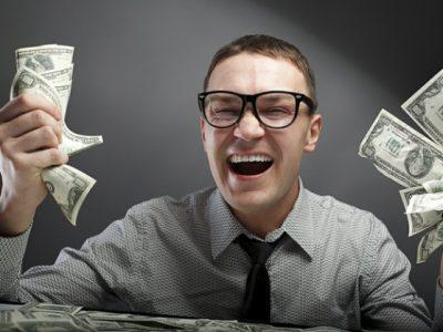 جذب پول و ثروت