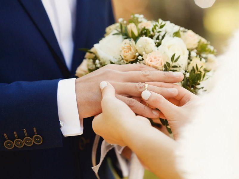 تصمیم گیری اشتباه برای ازدواج