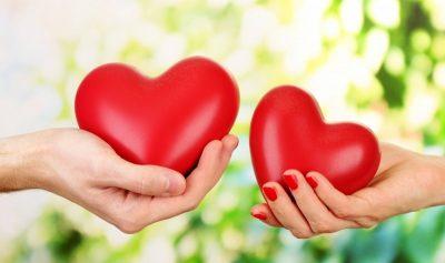 عشق سالم عشق بیمار