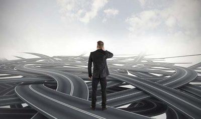 تصمیم، تغییر، موفقیت
