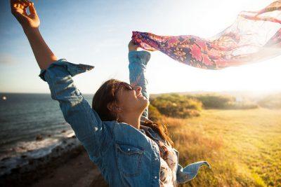 چگونه زندگی شادی داشته باشیم؟