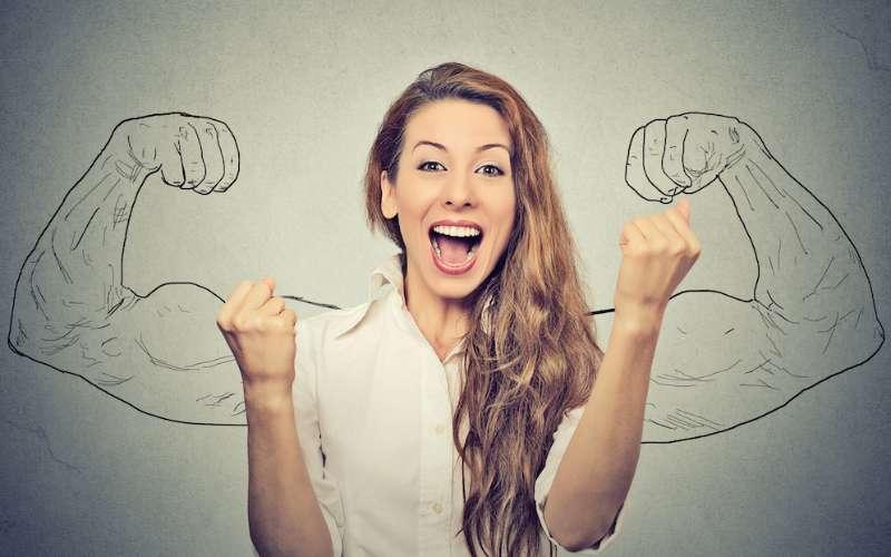 11 روش کاربردی دوری از اهمیت دادن به نظرات دیگران، اهمیت دادن به نظرات دیگران، جسور و شجاع باشید