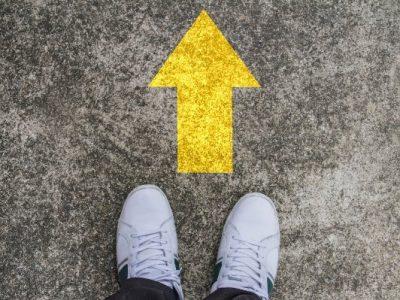 5 اصل مهم برای شروع دوباره زندگی