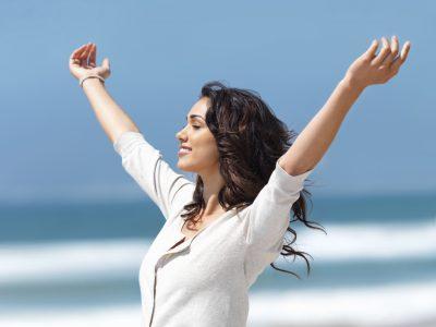 9 راه رسیدن به آرامش واقعی در زندگی، راز آرامش در زندگی، راه های رسیدن به آرامش واقعی